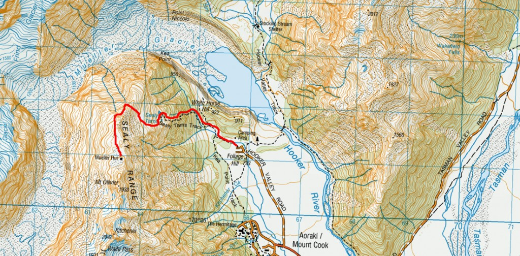 sealy tarns track map1